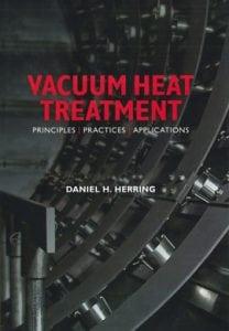 Heat Treating 1095