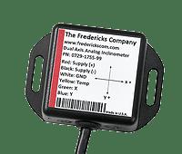 analog inclinometer