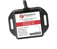 RS-232 Inclinometer