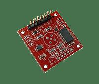 electrolytic tilt sensor circuit electronic tilt sensor, 1-6200-005, Fredericks, +1 215 947 2500