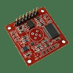 electrolytic tilt sensor circuit electronic tilt sensor, 1-6200-008, Fredericks, +1 215 947 2500