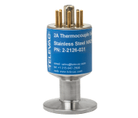 2A Thermocouple Vacuum Gauge