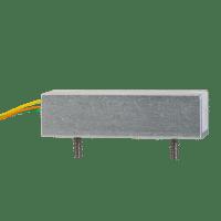 electrolytic tilt sensor