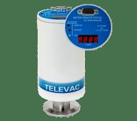 vacuum gauge pressure measurement vacuum gauge application