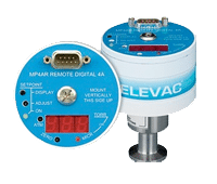 Televac vacuum gauge pressure measurement vacuum gauge application