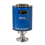 convection vacuum gauge pirani, MX4A, Televac The Fredericks Company, 215 947 2500