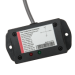 electrolytic tilt switch