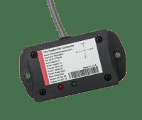 electrolytic tilt switch