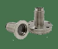 Mini Hot Ion Gauge