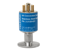 4A Convection Vacuum Gauge