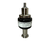 Televac vacuum gauge cold cathode gauge penning ionization gauge