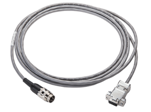 Televac Mx200 Amp Mm200 Cables Vacuum Components And