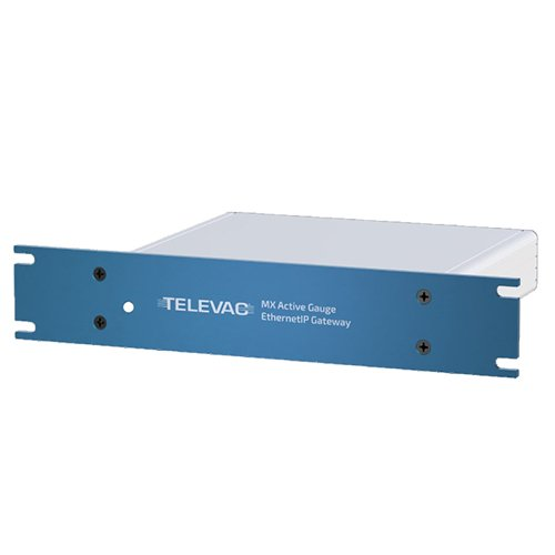 MX Active Gauge EthernetIP Gateway