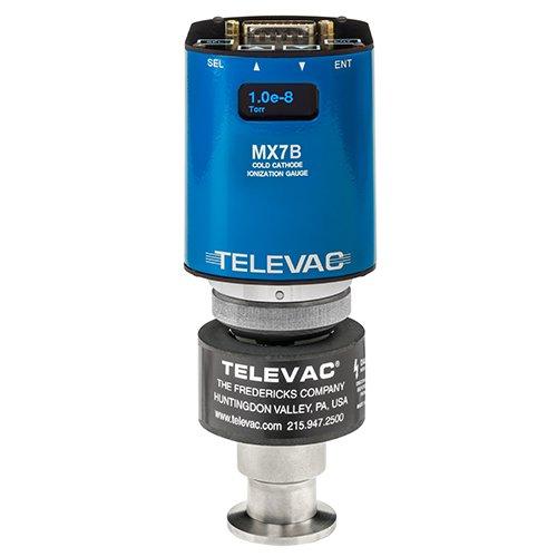 MX7B Cold Cathode Active Vacuum Gauge